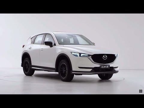 Mazda Cx 3 Black Rims >> New Mazda CX-5. A cut above