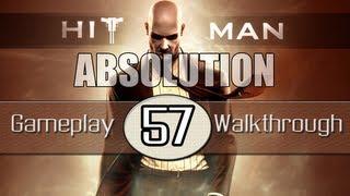 Hitman Absolution Gameplay Walkthrough - Part 57 - Blackwater Park (Pt.3)