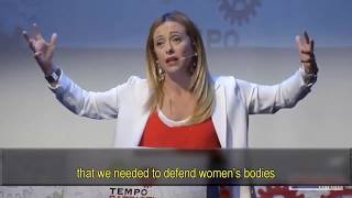 Смотреть онлайн Как нужно отвечать феминисткам и другим борцам