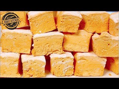 How to make Coffee Marshmallows - Recipe