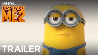 Despicable Me 2 - Teaser