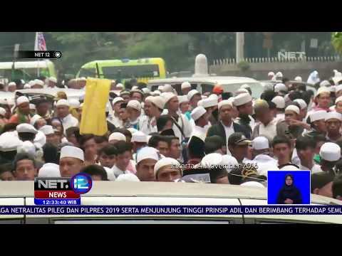 Bahar Bin Smith Miliki Pondok Pesantren di Bogor dan Pengikutnya Kebanyakan Anak Muda   NET12