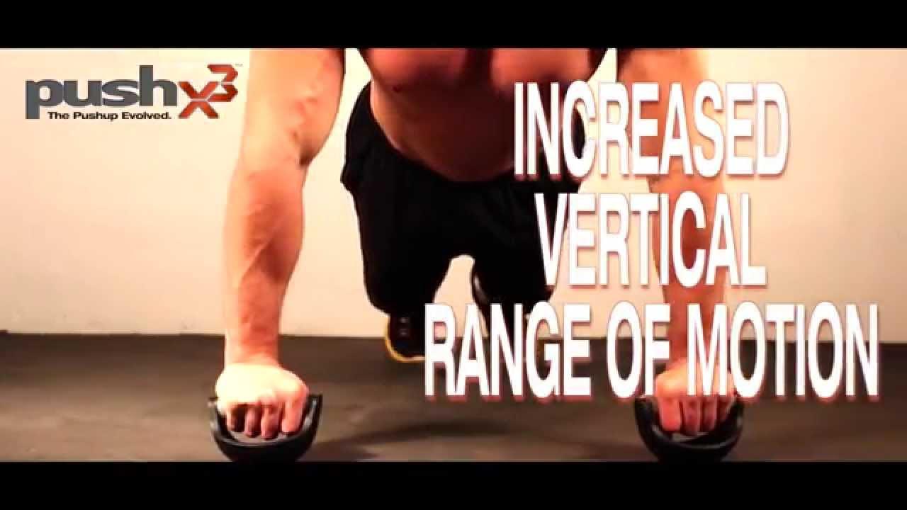 Push-Up Trainer video thumbnail