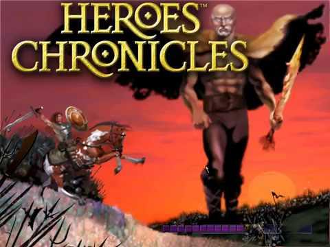 Герои меча и магии 3 во имя богов описание героев