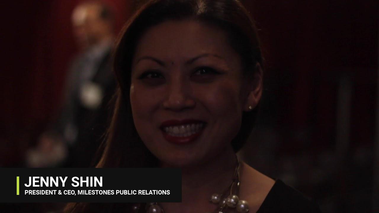 Jenny Shin, CPRS testimonial
