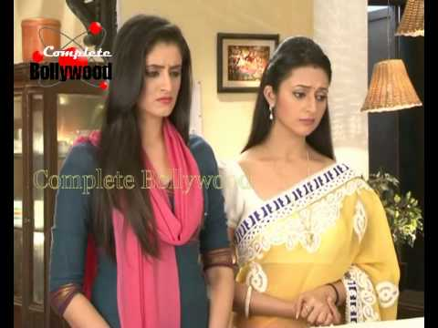 On Location of TV Serial 'Yeh Hai Mohabattein'  2