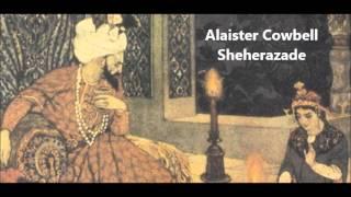 Video Alaister Cowbell - Sheherazade
