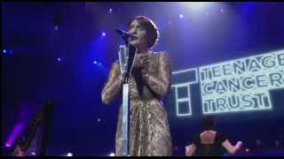 Florence + The Machine - You've Got The Love (Live Royal Albert Hall)