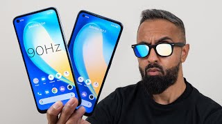 Realme 7 (Global) & Realme 7 Pro - 90Hz Display from just £179!