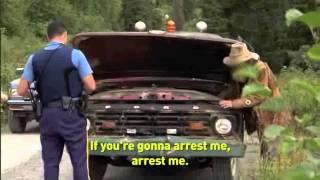 Alaska State Troopers Funny Arrest.m4v