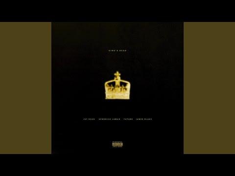 King's Dead mp3