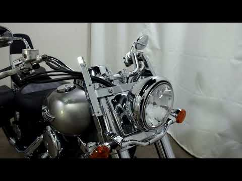 2005 Kawasaki Vulcan® 1500 Classic in Eden Prairie, Minnesota - Video 1