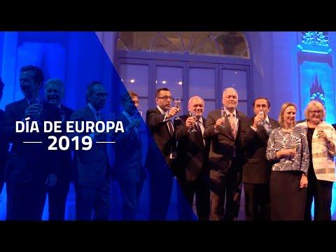 Día de Europa 2019