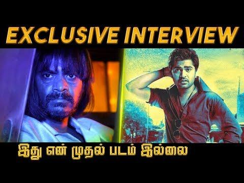 Exclusive Interview With Kolamavu K ..