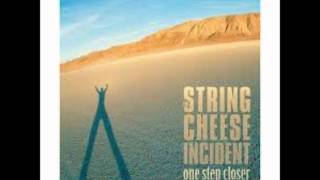 String Cheese Incident - Sometimes a River