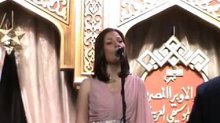 تحميل اغاني هذه ليلتى - غناء الفنانة رحاب عمر - كلثوميات الاوبرا 29/4/2012 MP3