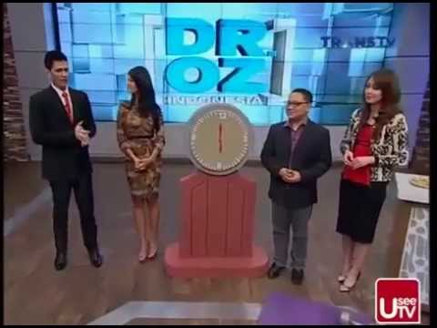 Video dr oz indonesia  Tips Tidur Berkualitas