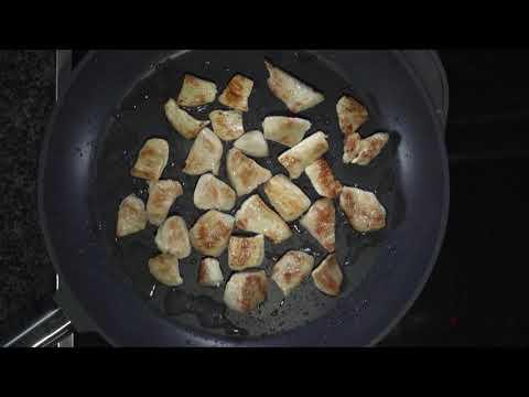 #amakocht - Curry Geschnetzeltes