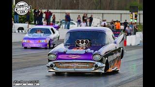 2020 Funny Car Chaos At Pine Valley Raceway Event Recap