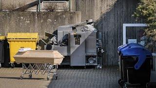 Italia supera los 10.000 muertos en total por coronavirus