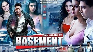Movie 'Four Pillars of Basement' Song Launch With Javed Ali