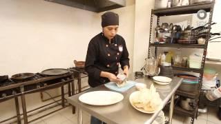 Elogio de la cocina mexicana - Cocina Morelense