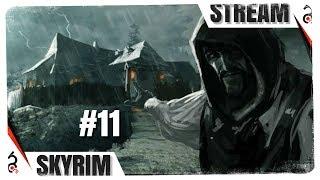 The Elder Scrolls V: Skyrim Special Edition Прохождение с озвучкой #11 День красивых Пендельтюров