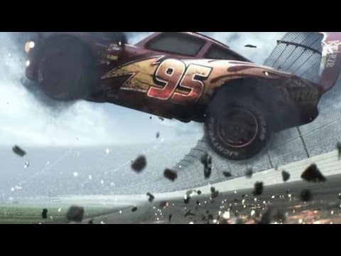 "MPAA Gives Pixar's ""Cars 3"" Surprising Rating"