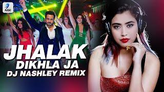 Jhalak Dikhla Jaa Reloaded (Remix)   DJ Nashley   Emraan Hashmi   Himesh Reshammiya
