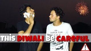 THIS DIWALI BE CAREFUL | Round2Hell | R2H