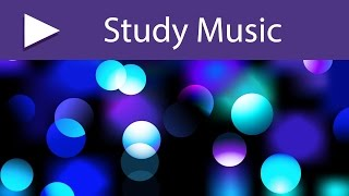 Focus Your Mind: 3 HOURS Study Music for Brain Training, Concentration, Focus, Alpha Waves
