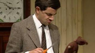Balení podle Mr. Beana