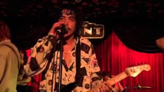 Sticky Fingers   Dreamland(live)