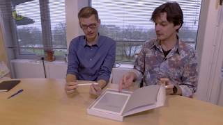 Test ReMarkable Digital Paper - Eerste Review