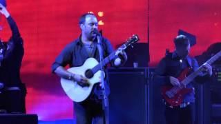 Dave Matthews Band - ASTB into Halloween - The Gorge - 8-30-14 - HD