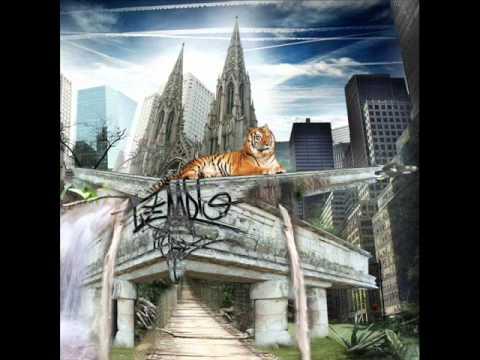 El Templo Del Tigre - Les Matres du Monde