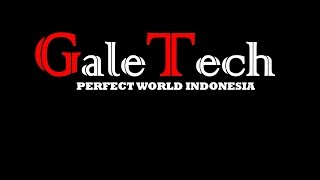 Perfect World Indonesia Server AE ○Z