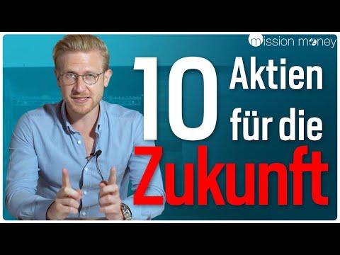 , title : '10 Geheimtipps mit Potenzial: Diese Aktien brauchst du jetzt! // Mission Money'