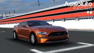 Assoluto Racing - Ford и Мультиплеер