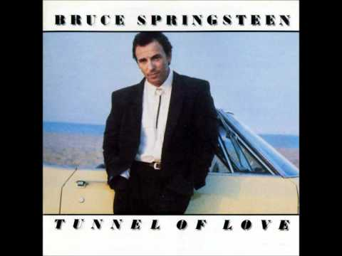 Walk Like a Man (Song) by Bruce Springsteen