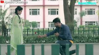 Yeh Mohabbat Hai Bechain Mera Yeh Dil Hai | यह मोहब्बत है बेचैन मेरा यह दिल है | Round2Music