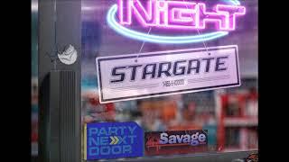Stargate   1Night Ft. PARTYNEXTDOOR, 21 Savage, Murda Beatz (Official Audio)
