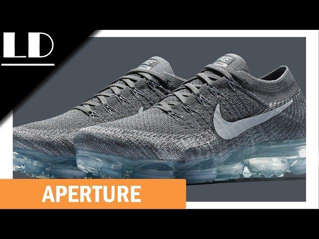 Cheap Nike Air VaporMax Flyknit Women's Running Shoe. Cheap Nike