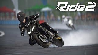 Ride 2 - Episode 3 - Chopped