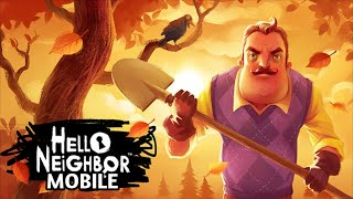 Hello Neighbor Mobile Download Apk Obb Kênh Video Giải Trí