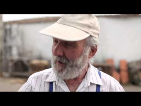 Documental etnográfico de Espeja