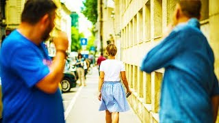 Catcalling Could Become Illegal