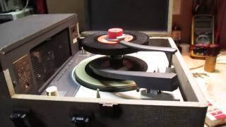 """Voice Of Music 556A """"tri-O-matic"""" Record Player Changer On Ebay"""