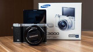 Samsung NX3000 perfekte Vlogger Kamera? ( Teil 1/2 )  // deutsch // in 4K // #28