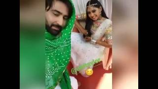 Niti taylor - Offscreen Fun - Ghulam Life Ok  SUBSCRIBE MUST for more updates